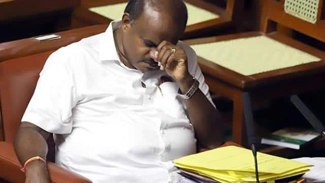 dosas pillows and floor beds in bjp karnataka assembly sleepover