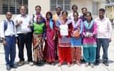 कोट गांव के आपदा प्रभावित ग्रामीणों ने की विस्थापन की मांग