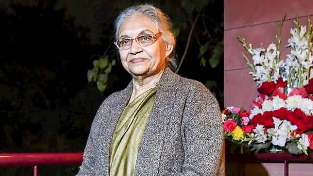 sheila dikshit three-time chief minister of delhi dies at 81