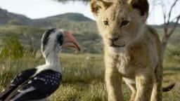 'द लॉयन किंग' हुई लीक, फिल्म की कमाई पर पड़ सकता है असर