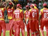 zimbabwe cricket team  ap