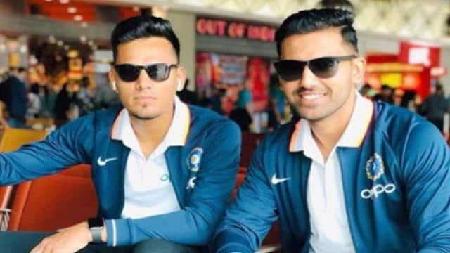 deepak chahar and rahul chahar photo instagram