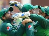 pakistan cricket team  afp