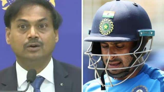 msk prasad  ambati rayudu  ani getty images