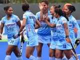 indian women hockey team photo hindustan times