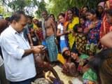 khagaria  child died fafter drowns in bagmati river during bath
