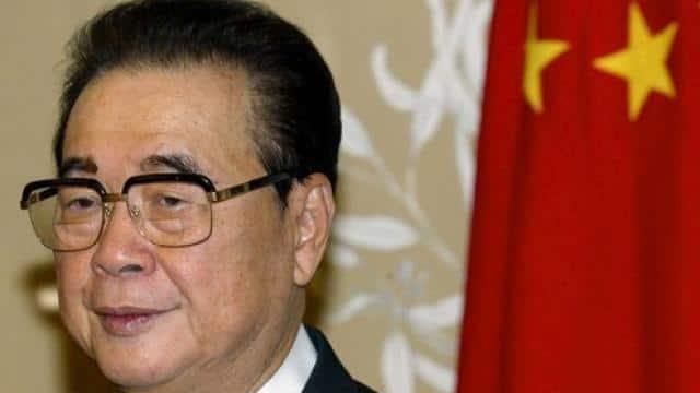 China former premier ,Peng dies ,Butcher Bejing ,Hindi News,चीन,प्रधानमंत्री,पेंग,निधन,जाता,बीजिंग,कसाई
