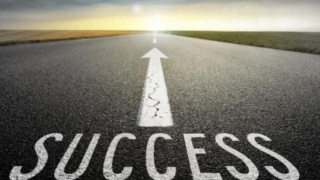 way to get success