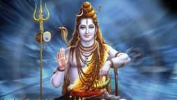 lord shiva worship