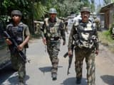 inspector general  ig   crpf kashmir zone  rakesh kumar said that the additional troop deployment wa