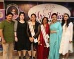 आरती और अनिता बनीं मिसेज इंडिया उत्तराखंड
