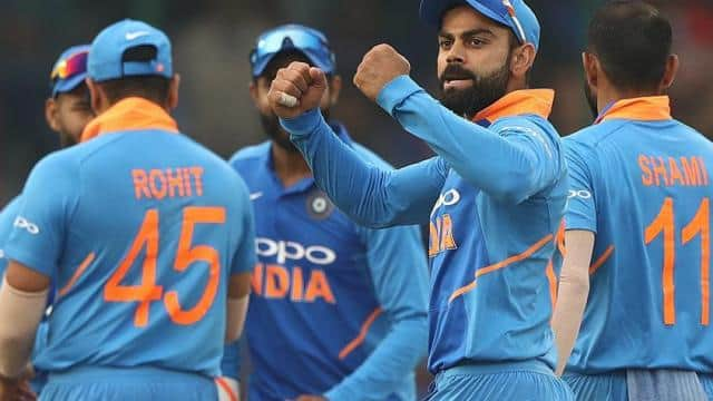 india tour of west indies 2019 Indian cricket team focus on