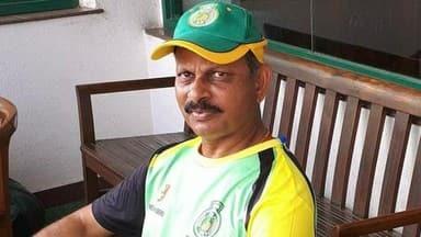 PAK vs ZIM: कोच लालचंद राजपूत के बिना ही पाकिस्तान दौरे पर पहुंची जिम्बाब्वे टीम, जानें क्या है वजह