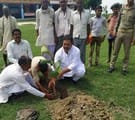 पेड़ पौधे हमारा जीवन : राजीव कुमार