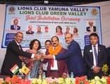 यमुना वैली के दिनेश, ग्रीन वैली की रूपा बनीं अध्यक्ष