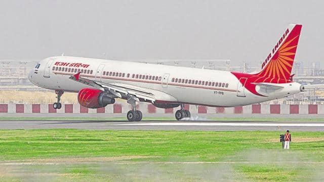 airindia reduces fare at rs 6715 srinagar to delhi and at rs 6899 delhi to srinagar till 15th augus