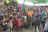 आलमनगर: डूबने से दो लोगों की मौत