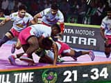 jaipur pink panthers vs patna pirates   prokabaddi twitter 3 august  2019
