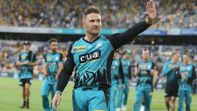 brendon mccullum retires from all forms of cricket  getty images