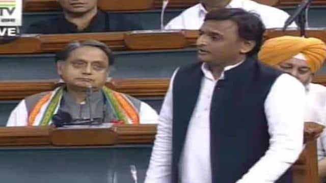 samajwadi party mp akhilesh yadav