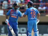 rishabh pant and virat kohli  india vs west indies  twitter
