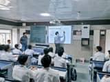 delhi govt school  photo credit    delhigovtschool twitter page