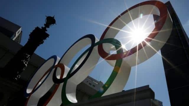 'वायरस को लेकर US की यात्रा चेतावनी का ओलंपियन पर नहीं होगा असर'