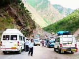 badrinath yatra closed after bad weather