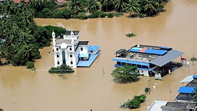 flood havoc in south and west india 183 dead