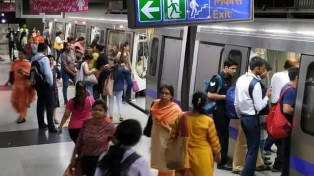 delhi metro  file photo