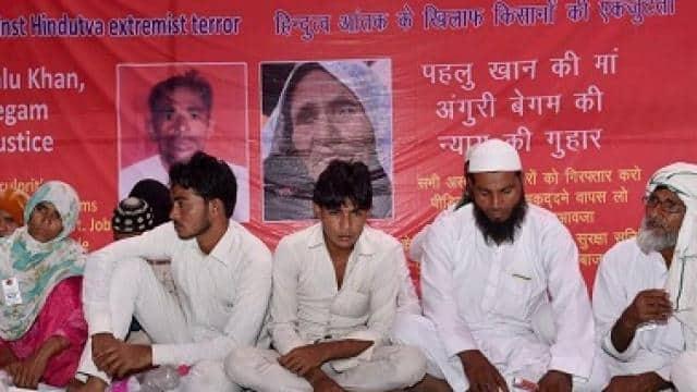pehlu khan case