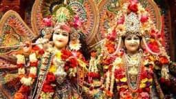 janmashtami 2019: इस तारीख को है जन्माष्टमी, यह है पूजा का मुहूर्त