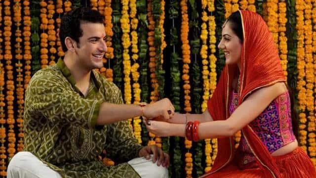 rakshabandhan 2019 is today  know rakhi shubh muhurat on 15 august raksha bandhan know rakhi time