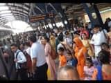 delhi metro blue line services bad