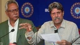 टीम इंडिया के सपोर्ट स्टाफ के चयन में भी CAC की राय ली जानी चाहिए: कपिल देव