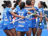 indian women hockey team  hockey india twitter