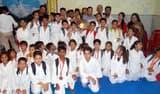 25 स्वर्ण पदक जीतकर रेडफोर्ड स्कूल रहा प्रथम