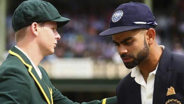 steve smith and virat kohli cricket australia getty images