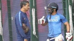 टीम इंडिया सपोर्ट स्टाफ सलेक्शन: संजय बांगड़ पर गिर सकती है गाज