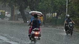 अच्छी खबर: अगस्त में बारिश ने तोड़ा 10 साल का रिकॉर्ड- स्काइमेट
