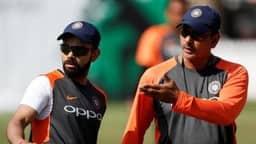 रवि शास्त्री के दोबारा कोच बनने पर कुछ ऐसा था टीम इंडिया इंडिया का रिएक्शन