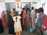 बरसात-उमस के बीच बढ़े बुखार के रोगी