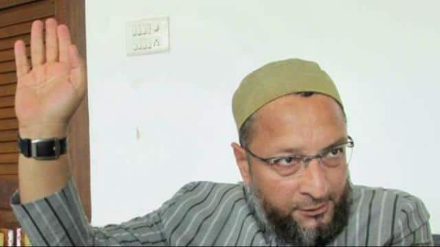 according to aimim chief asaduddin owaisi   kashmir is a bilateral issue and there was no need for p