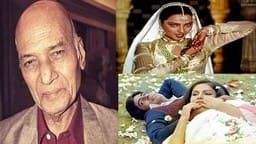 बॉलीवुड की इन सुपरहिट गानों में हमेशा रहेंगे संगीतकार खय्याम साहेब, देखें उनके सदाबहार फिल्मी गीत