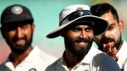 INDvsWI: टेस्ट क्रिकेट में इस खास रिकॉर्ड से 8 विकेट दूर हैं रवींद्र जडेजा