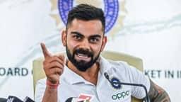 INDvWI Test Series 2019: टीम इंडिया की इस बात से टेंशन में कप्तान विराट कोहली
