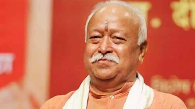 mohan bhagwat  rss chief