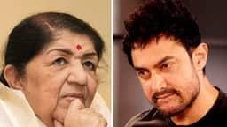 महाराष्ट्र: बाढ़ पीड़ितों की मदद के लिए सामने आईं लता मंगेशकर और आमिर खान, दान किए इतने लाख रुपये
