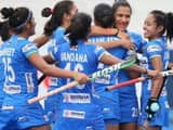 the indian women   s hockey team   twitter