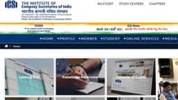 icsi cs professional cs executive result june 2019